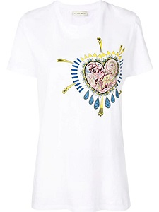 T-shirt Etro